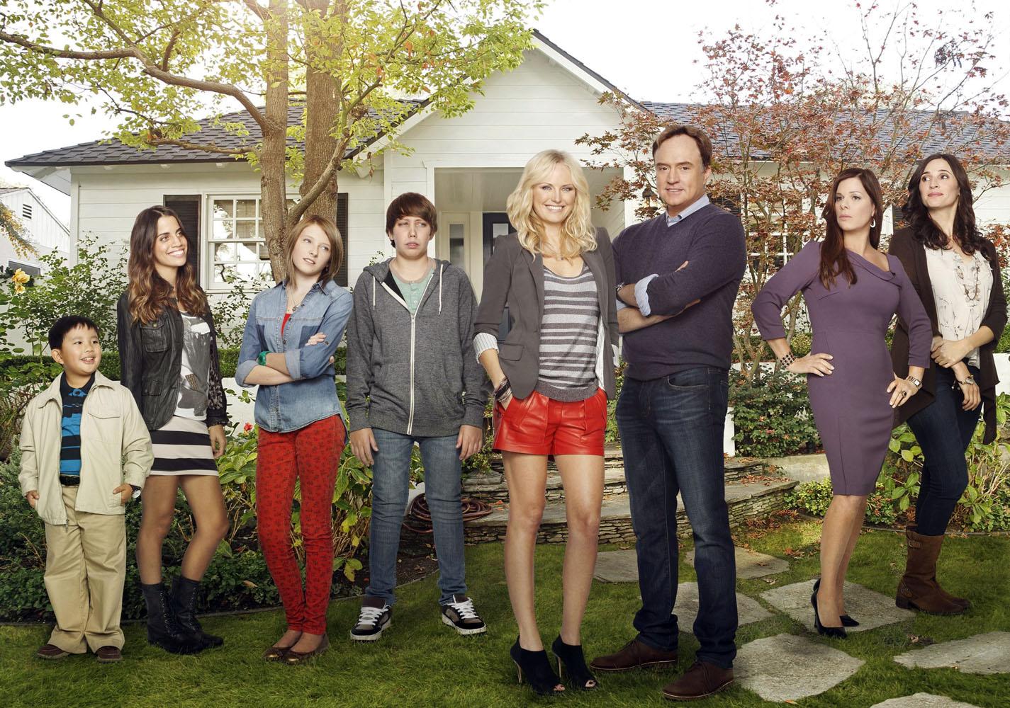 Trophy_Wife-ABC-cast1