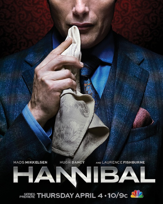 Hannibal (2014) - TV Series