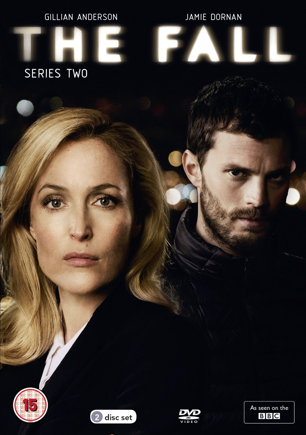 The Fall (2013) - TV Series