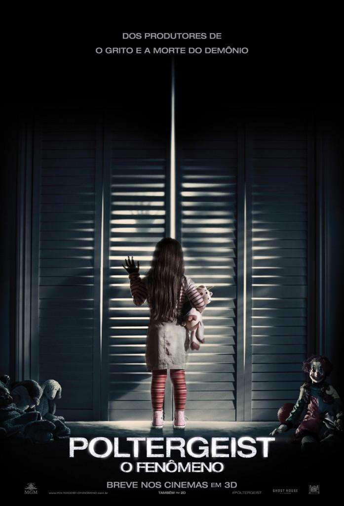 Cinezone Poltergeist Poster