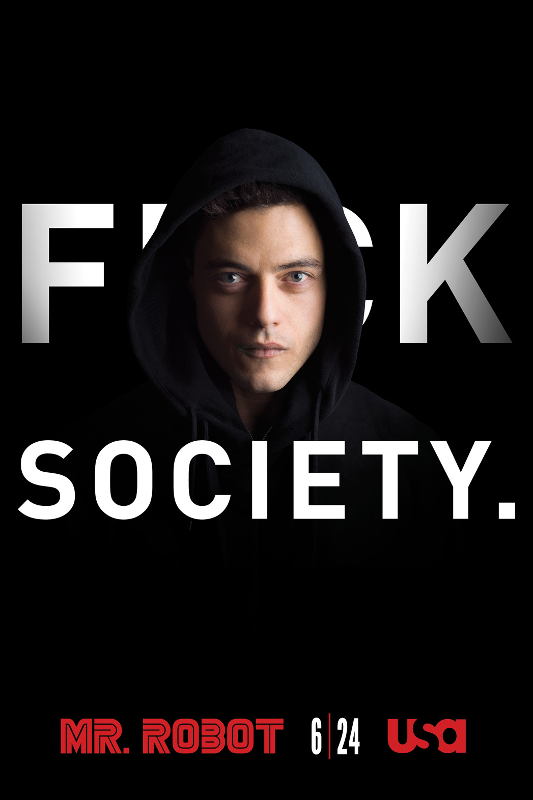 Mr. Robot (2015) - TV Series