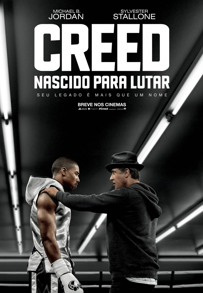 Cinezone Poster - Creed
