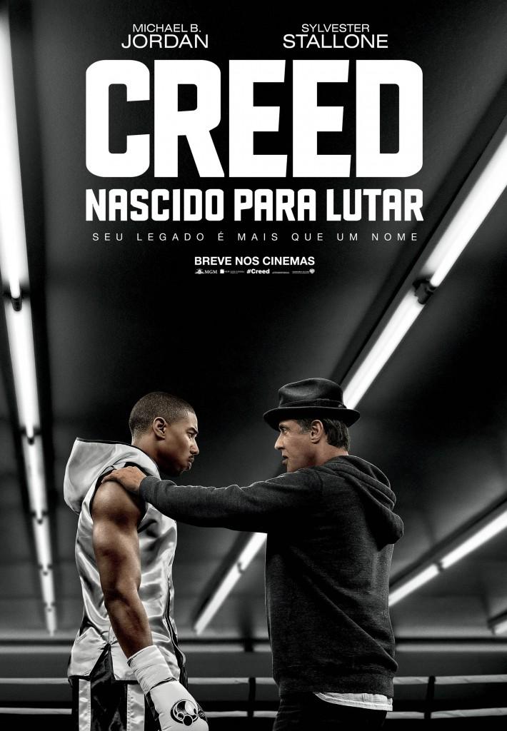 Cinezone Poster - Creed