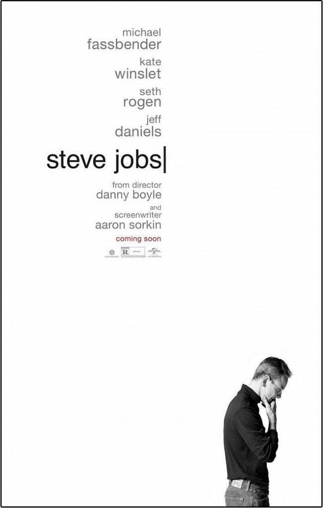 Cinezone - Steve Jobs Poster1