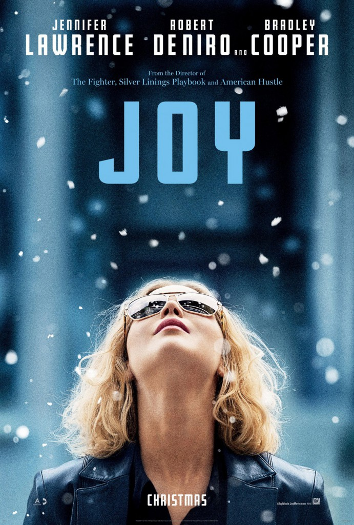 Cinezone MoviePoster - Joy