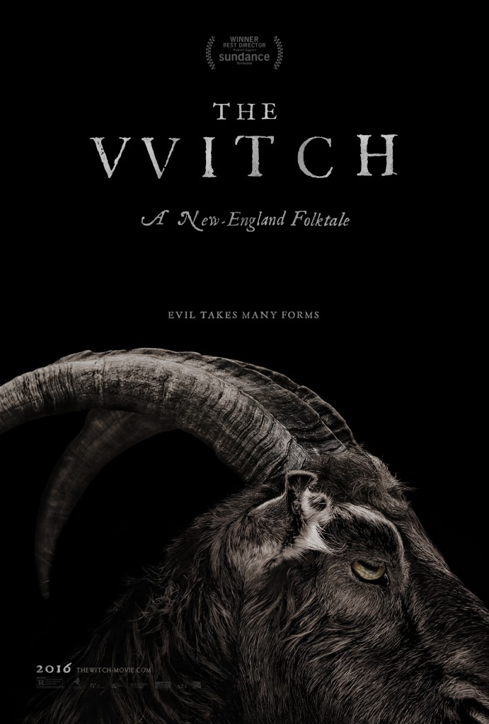Cinezone Poster - The Witch