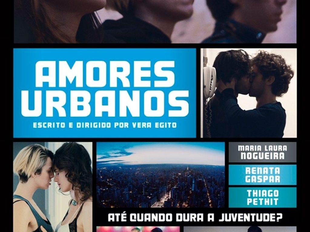 Cinezone - Amores Urbanos