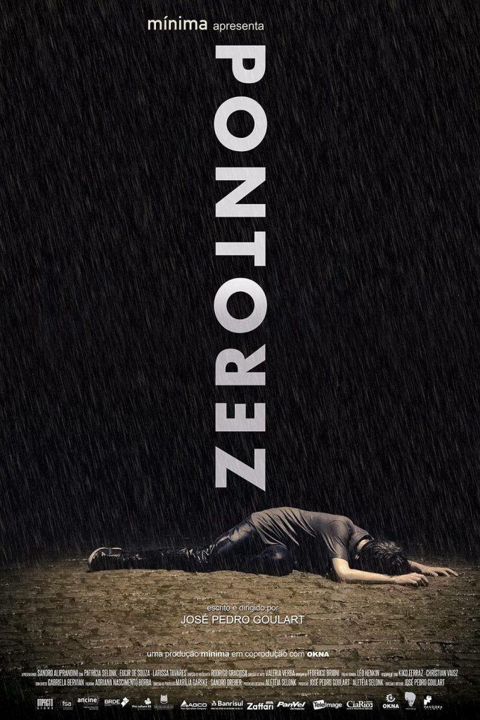 Cinezone Poster - Ponto Zero
