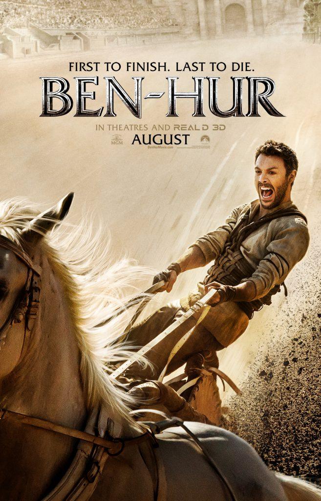 Cinezone Poster Ben-Hur