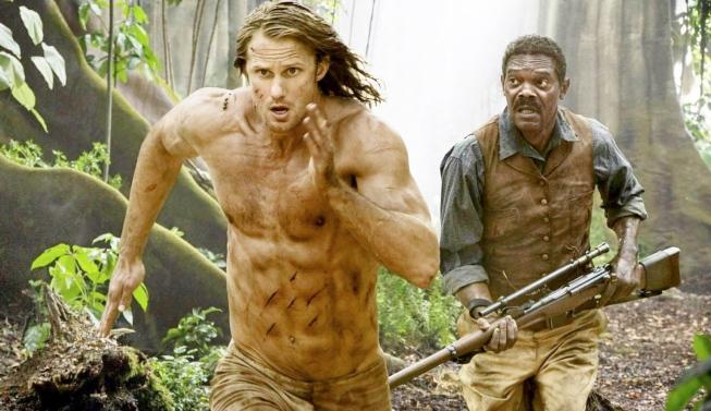 Cinezone - Tarzan middle