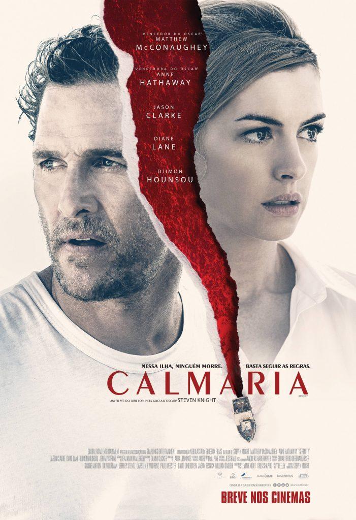 Calmaria (2019)